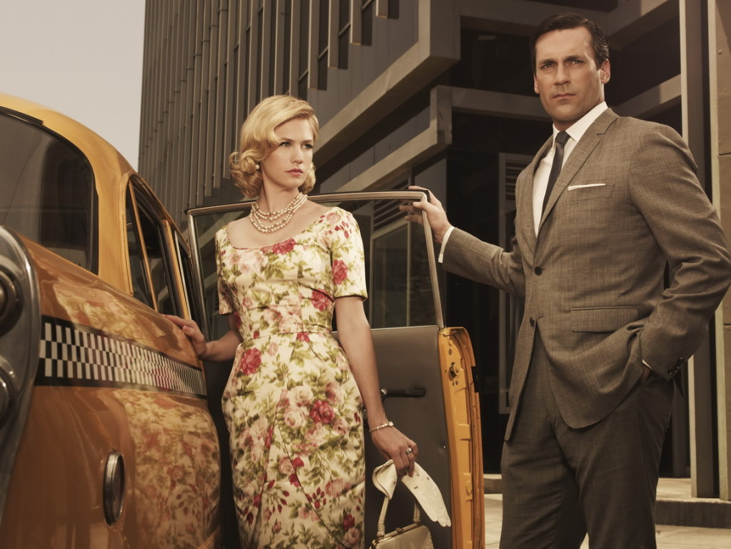 Mad-Men-1960s-Style