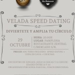 Velada Speed Dating 33-43 Zentral