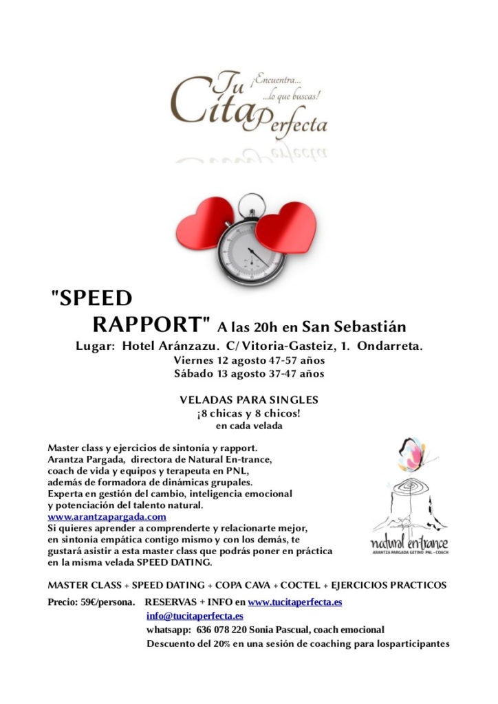 cartel speed rapport